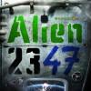 Alien 2347 Pochette